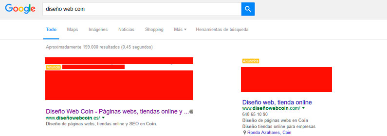 WordPress para posicionarte en Google